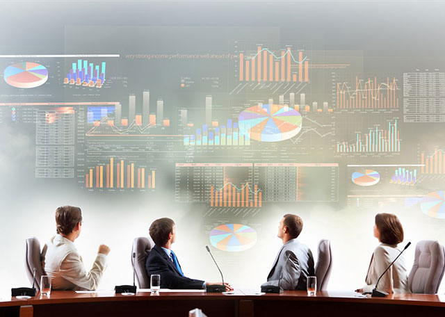 Data Analytics that Blend Governance with Empowerment