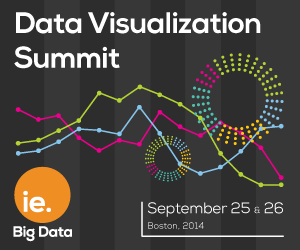 Join Us at Data Visualization Summit in Boston