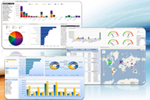 NEW Version 10.1: Easily Create & Modify NEW JDashboards to Improve Data Visualization