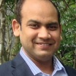 Rajesh Pandey Embedded Analytics