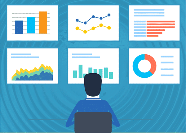 Dashboard Reporting - Seamless User Experience
