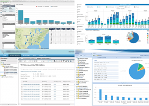 Top 4 Capabilities of Embedded Analytics for Enterprise Applications